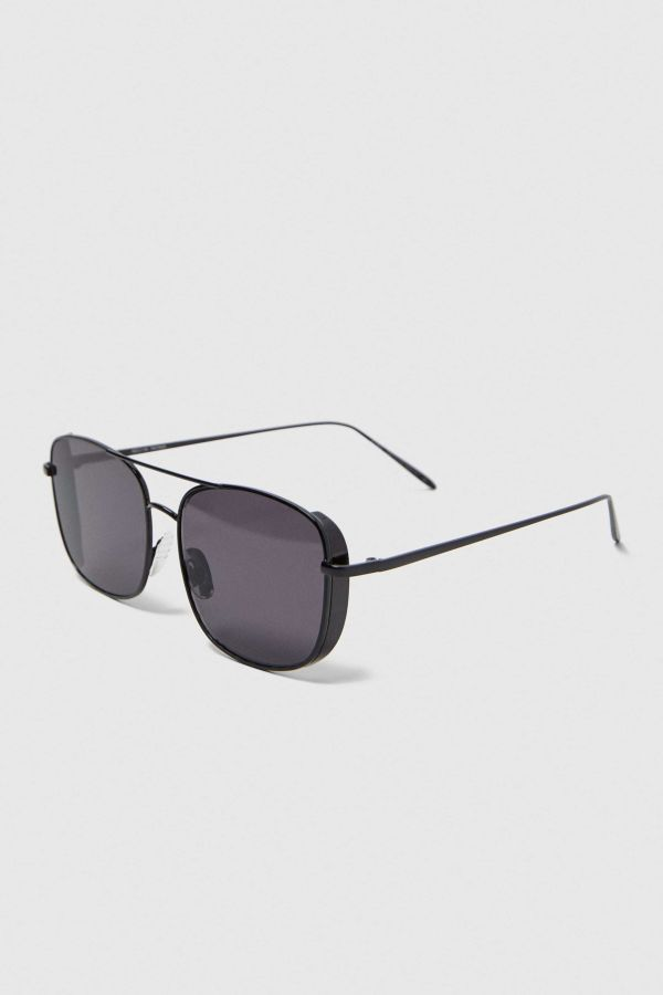 Солнцезащитные очки ZARA в металлической оправе. 2018 год  560 грн ... 94bbf13a39e