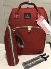 Сумка - рюкзак для мам