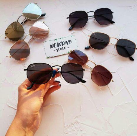 dbf8166d3252 Шестиугольные очки солнцезащитные мужские женские купить киев украина