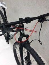 Велосипед 29 focus raven carbon 29er горный x.0 reba Specialized cube 3