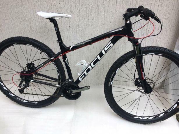 Велосипед 29 focus raven carbon 29er горный x.0 reba Specialized cube