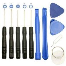 Набор инструментов для ремонта iPhone, Samsung. Набор отверток