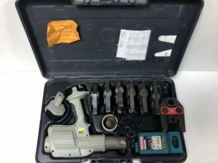 Аккумуляторный Пресс-инструмент Viega PT3-AH