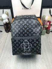 Рюкзак мужской портфель ранец сумка Луи Виттон LV Louis Vuitton c581