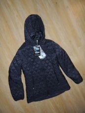 новая теплая куртка ZeroXposur стеганная стьогана стьоганка тепла