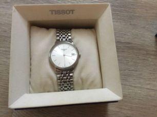 Часы мужские наручные Tissot t870/970 Швейцария