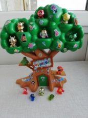 Дерево Моші Moshi monsters