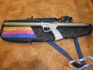 Ружье для подводной охоты Зелинка Чемпион 60