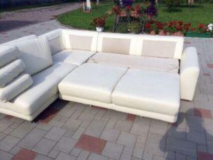 Угловой кожаный диван кожаные Диваны угловой диван Раскладной диван