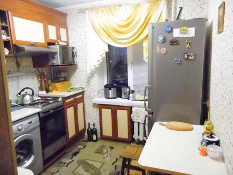 Продается 2-х комнатная квартира в Лесках