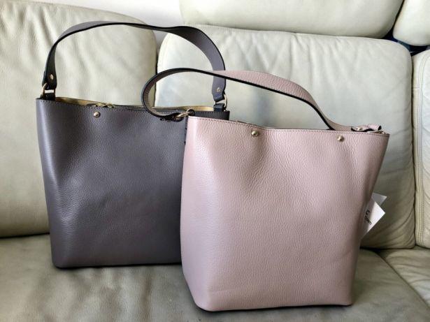 29f7c777cfe8 Кожаная сумка Италия Сумка из натуральной кожи Шоппер: 1 495 грн ...