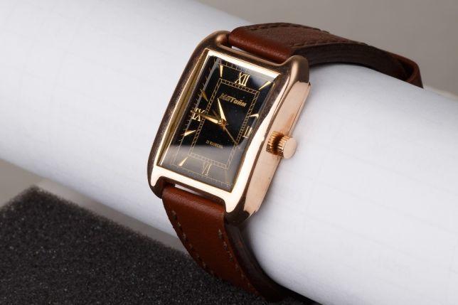 Золотые мужские наручные часы МакТайм  26 000 грн. - Наручные часы ... 73ca4e6057f