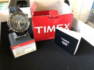 Мужские часы Timex Intelligent Quartz Tide Compass Tx49859