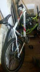 Спортивный велосипед skyland explorer