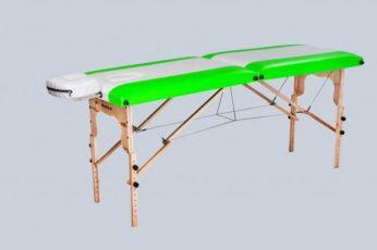 Кушетка для наращивания ресниц Relax, стол массажный стол для массажа