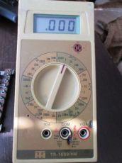Цифровой мультиметр TR-1699/HM (не Китай).