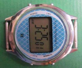 Часы Электроника 79 аналог Электроники 52, 53, 54, 55