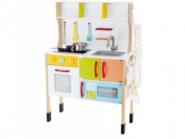 Ikea Matras Junior : Деревянная игровая детская кухня playtive junior play tive ikea