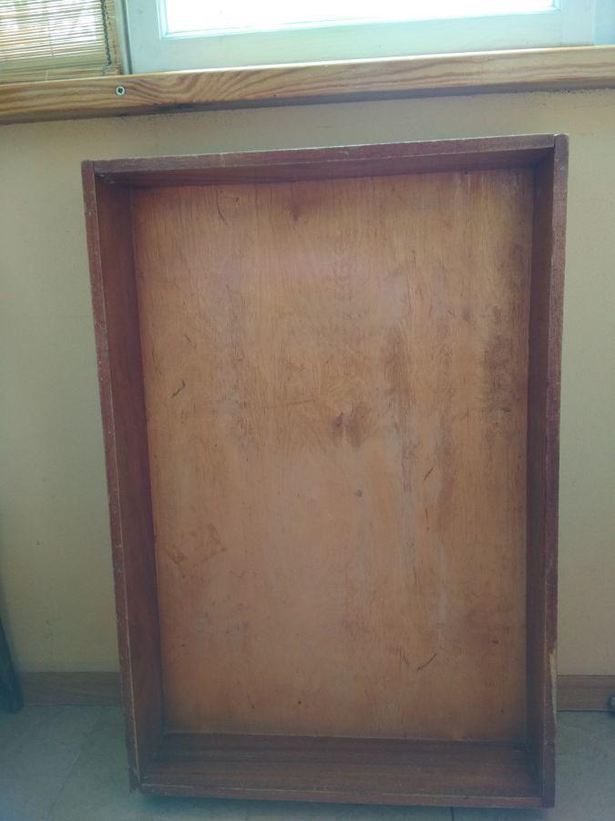 Ящик деревянный под кровать, Харьков