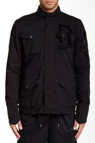 Ветровка, куртка Puma Mihara Yasuhiro Light Weight M65 JKT Размер L