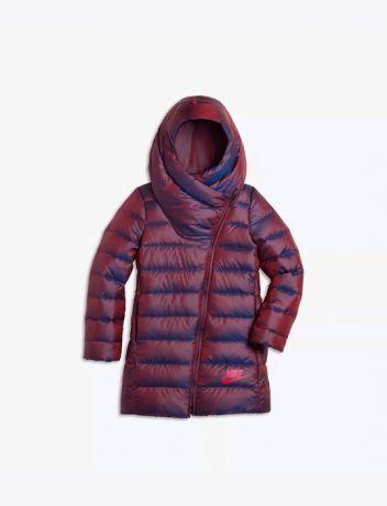 dcf7b444 Новый пуховик Nike парка/куртка. Оригинал! 75% пух/хамелеон: 4 500 ...