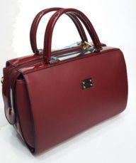 Женская сумка-саквояж LUCKY BAG, большая женская сумка