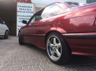 BMW e36 купе 2200$ / 1700$
