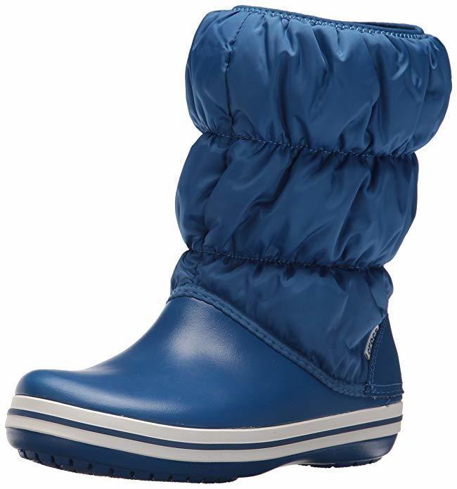 ca3aa213b Сапоги Crocs Women´s Winter Puff Boot р. 36-41: 1 380 грн. - Сапоги ...
