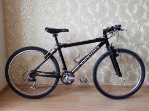 Велосипед HEAVY TOOLS HT-PRO 26