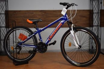 Горный велосипед Crossride Shark 26