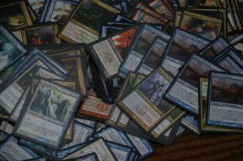 Magic: The Gathering Большой выбор карт mtg мтг