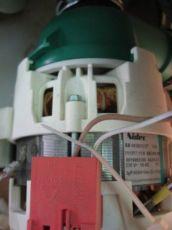 Циркуляционный насос EB085D25/2T Electrolux Zanussi AEG 4055070025