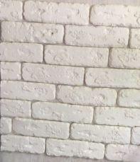 Гіпсова плитка ,Старовинна цегла,Гипсовый кирпич Бостон класік 1м.кв