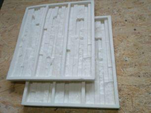 Силиконовые формы для плитки Верона.