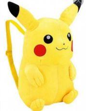Лунтик Пикачу Покемон рюкзак игрушка