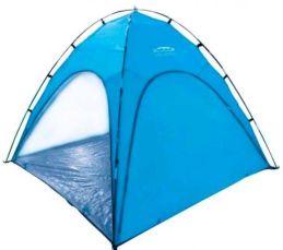 Палатка пляжная туристическая набор посуды легкий