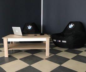 Эксклюзивное BMW КРЕСЛО мешок+ бесплатная доставка, кресло ГРУША, АКЦИ