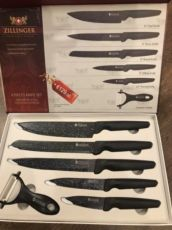 Набор ножей Zillinger ZL-791