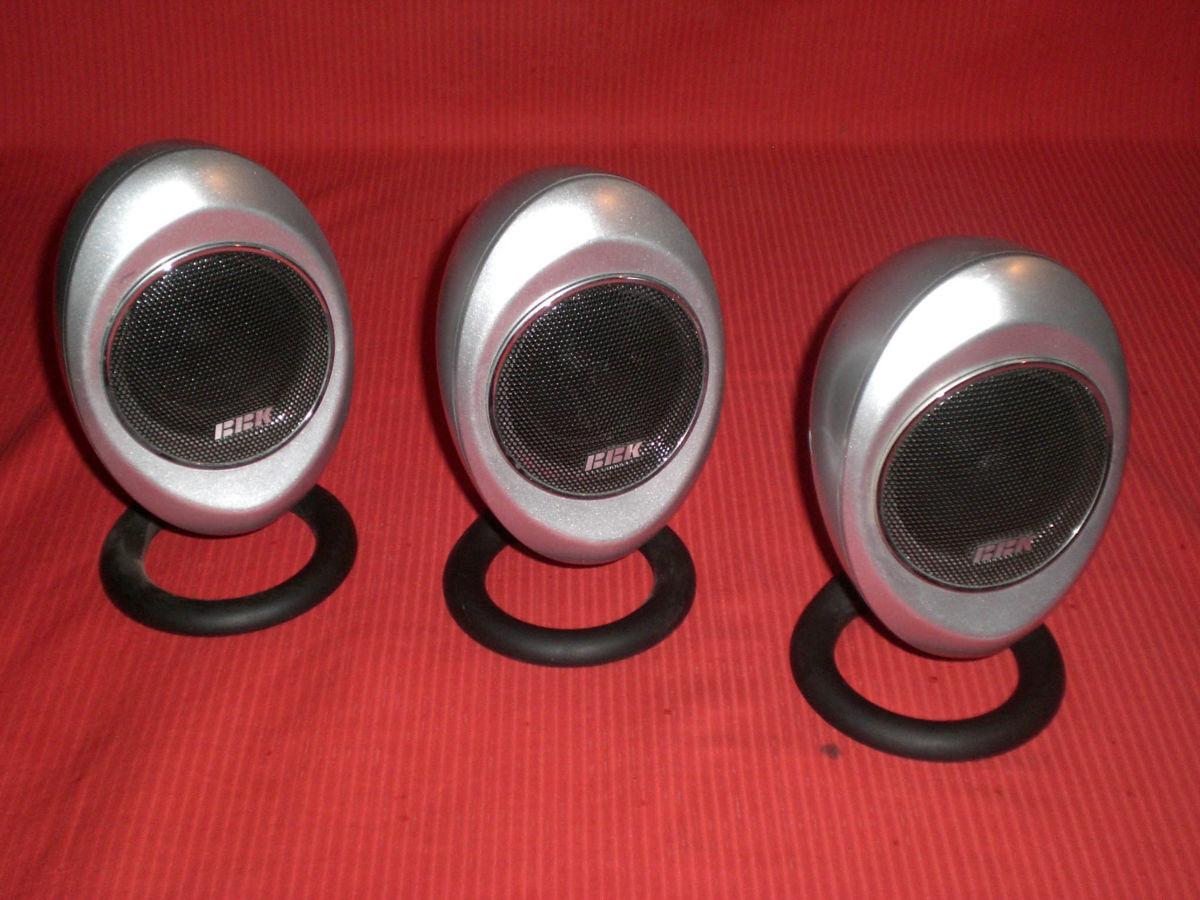 Колонки BBK DK1050S с кинотеатра за 3 штуки