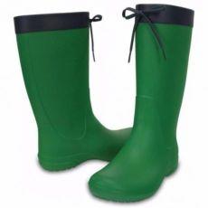 Резиновые сапоги crocs Women´s Freesail Rain Boot W6 оригинал