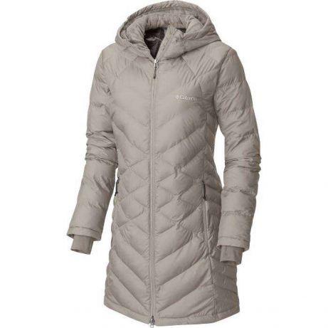 Весенняя женская куртка Columbia Heavenly Long Hooded Jacket XS eadd7b0a1f1