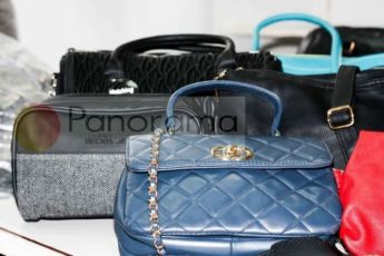 6f6b633c97d6 Секонд хенд люкс оптом женская сумка крем категория сток