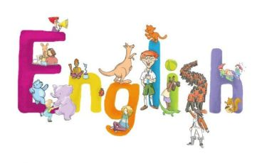 Английский язык для детей ДВРЗ