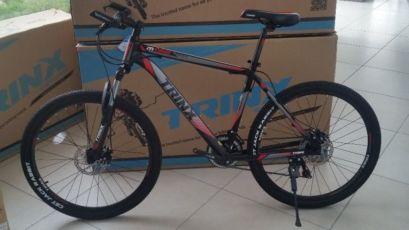 Горный велосипед алюминиевая рама 19