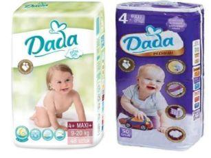 Подгузники Дада (Dada). Выгодная цена. Памперсы
