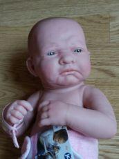 Кукла, пупсик Berenguer
