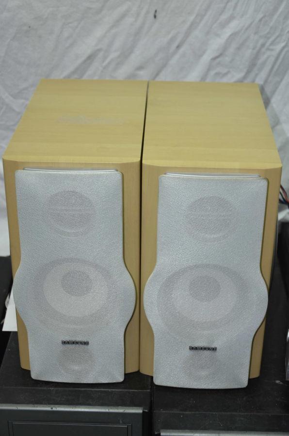 Samsung MM-B9 Музыкальный центр Колонки