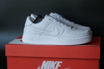 Распродажа!! Кроссовки Nike Air Force найк форс низкие