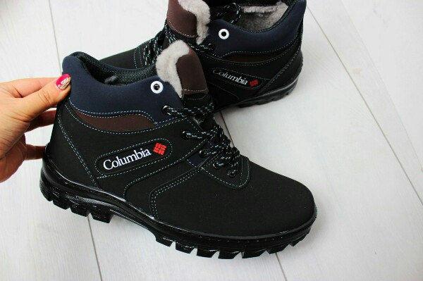 зимове чоловіче взуття  300 грн. - Черевики Червоноград - оголошення ... ca26aeee598e7