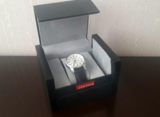 Часы оригинальные швейцарские CERTINA - DS Podium Automatic